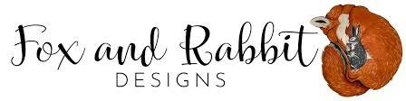 Fox And Rabbit Designs