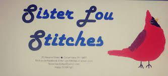 Sister Lou Stitches