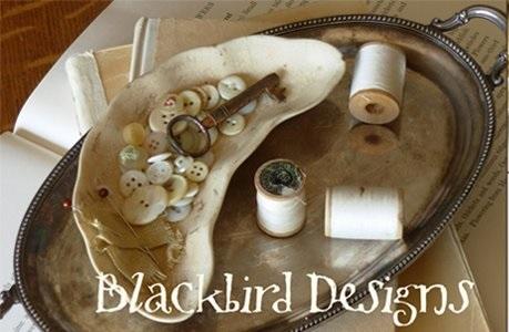 Blackbird Designs Cross Stitch