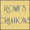 Romy's Creations