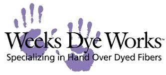 Weeks Dye Works-Perle Cotton