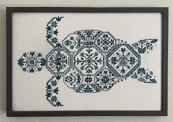 Quaker Turtle-AuryTM-