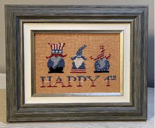 Happy 4th-AuryTM-