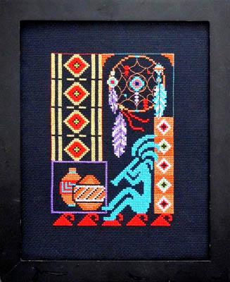 Southwest Spirits-Bobbie G Designs-