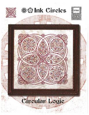 Circular Logic-Ink Circles-