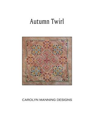 Autumn Twirl-CM Designs-