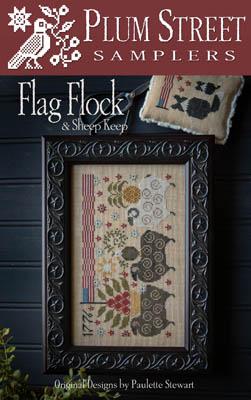 Flag Flock-Plum Street Samplers-