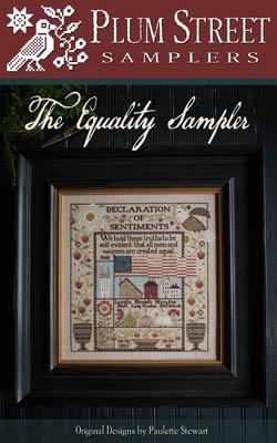 Equality Sampler-Plum Street Samplers-