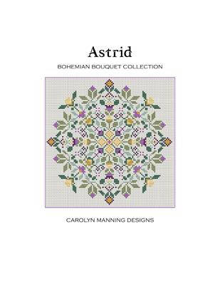 Astrid-CM Designs-