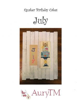 Quaker Birthday Cakes-July-AuryTM-