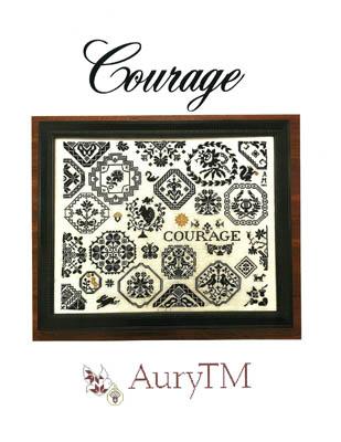 Courage-AuryTM-