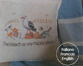 Beach Is My Happy Place-Serenita Di Campagna-