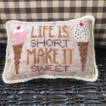 Make It Sweet-Sweet Wing Studio-