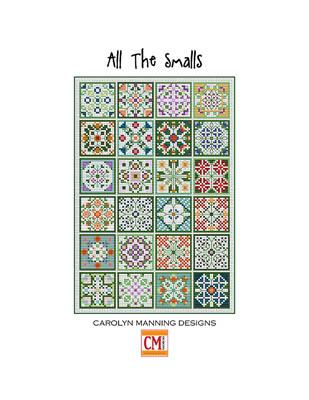 All The Smalls-CM Designs-