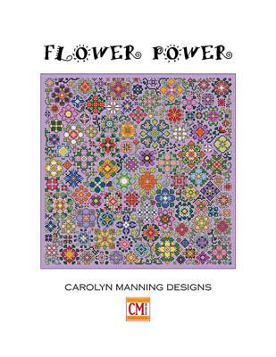 Flower Power-CM Designs-
