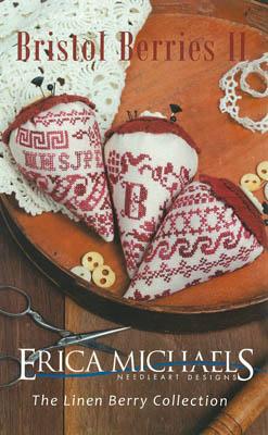 Bristol Berries II-Erica Michaels-