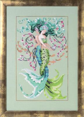 Twisted Mermaids-Mirabilia Designs-