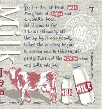 Milk Jam-Lilipoints-