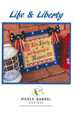 Life & Liberty-Pickle Barrel Designs-