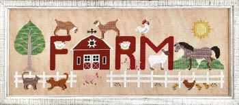 Farm-Luminous Fiber Arts-