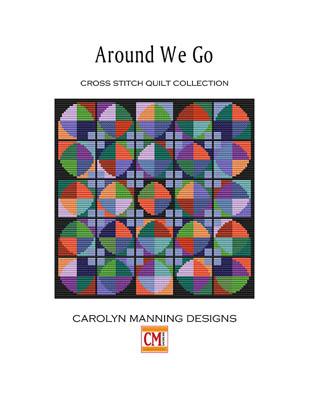 Around We Go-CM Designs-
