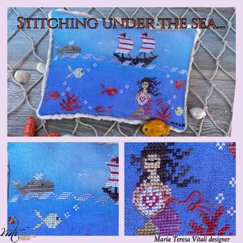 Stitching Under The Sea-MTV Designs-
