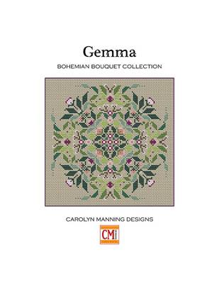 Gemma-CM Designs-