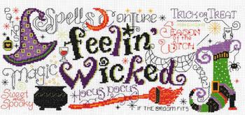 Feeling Wicked-Imaginating-