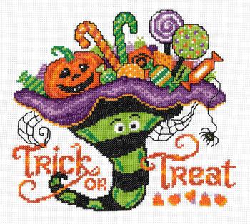 Witchy Treats-Imaginating-