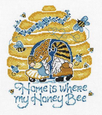 My Honey Bee-Imaginating-