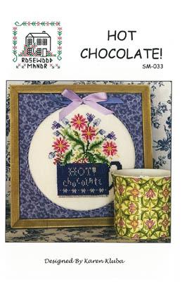 Hot Chocolate-Rosewood Manor-