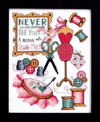 Never-Bobbie G Designs-
