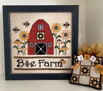 Bee Farm-Mani Di Donna-