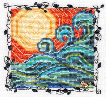 Stormy Seas-MarNic Designs-