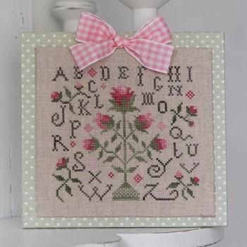 ABC Aux Roses-Tralala-