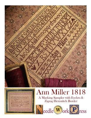 Ann Miller 1818-NeedleWork Press-