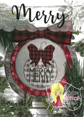 Merry-Little Stitch Girl-