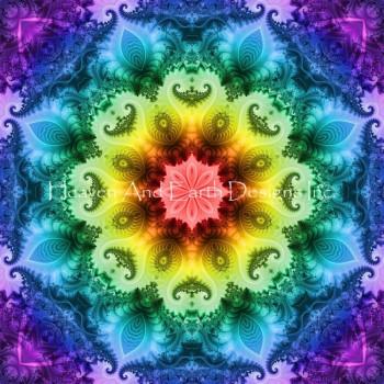 Meditation-Heaven And Earth Designs-