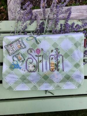 Stitch-Shepherd's Bush-