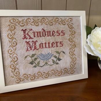 Kindness Matters-Frog Cottage Designs-