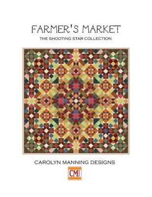 Farmer's Market-CM Designs-