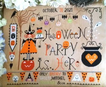 Halloween Party-Cuore E Batticuore-
