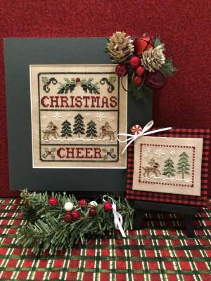Christmas Cheer-Scissortail Designs-