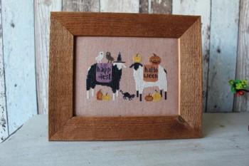 Happiest Halloween-Thistles-